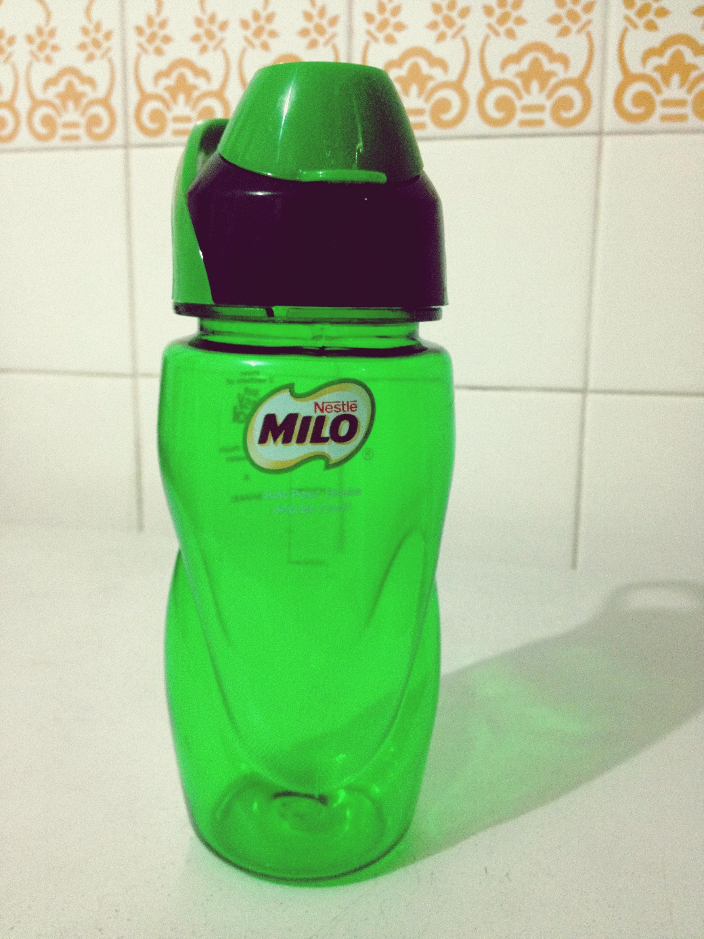 Milo M For Musxzart Sachet Then
