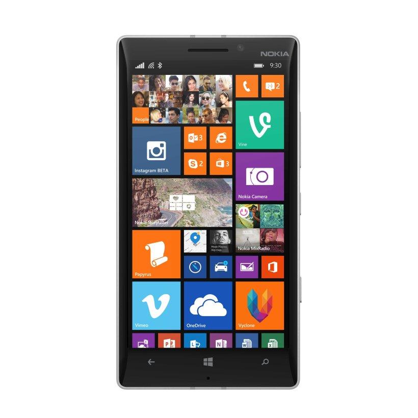 Lumia 930_2
